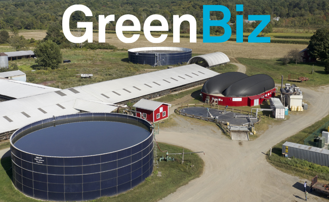 GreenBiz Article on Vanguard Renewables