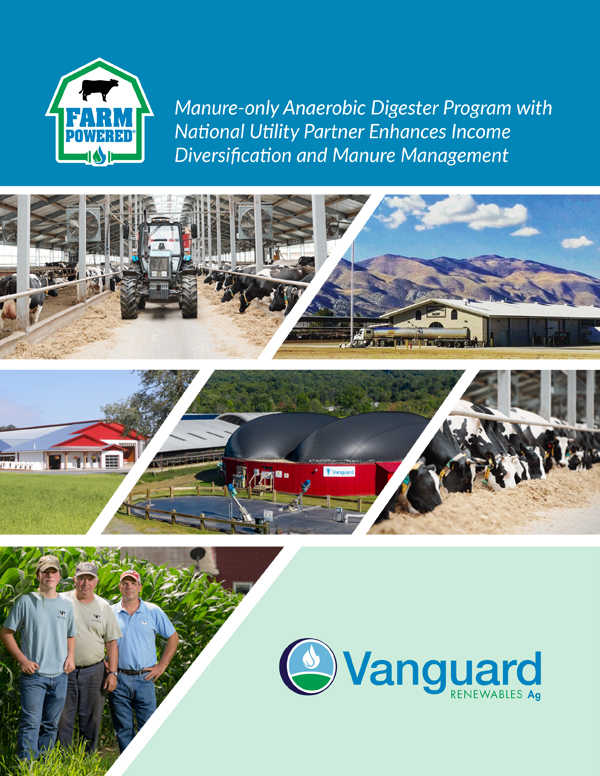 Vanguard Renewables Ag Brochure