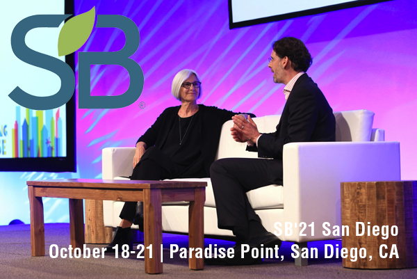 Sustainable Brands San Diego 2021
